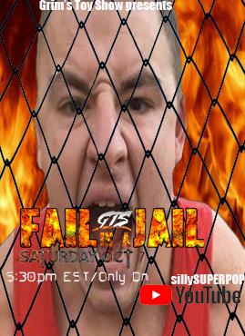 Fail In A Jail