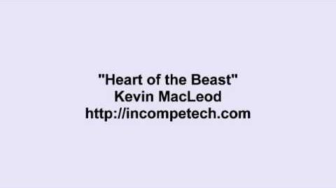 Kevin MacLeod ~ Heart of the Beast