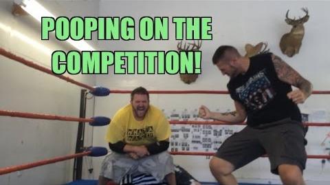 Grim's Toy Show ep 921- Grim ENDING! Pro Wrestling Championship Match! WWE Figures! SDCC 2014 News!