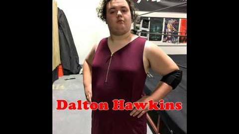 GTS Wrestling - Dalton Hawkins Theme Song (Updated)
