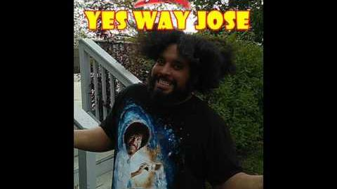 GTS Wrestling - Yes Way Jose Theme Song