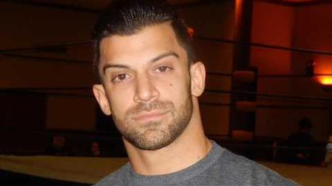 GTS Wrestling - Robbie E Theme Song