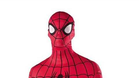 Spider Dick NEW Theme