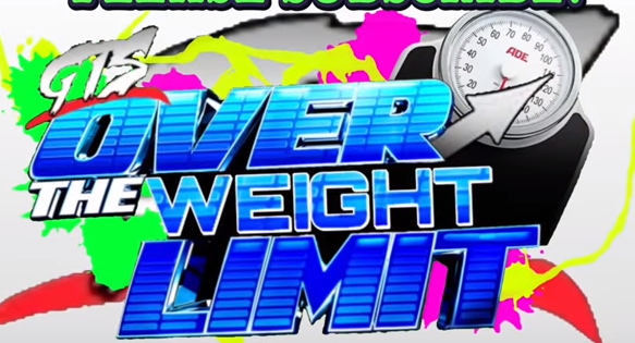 GTS Over The Weight Limit (2018)