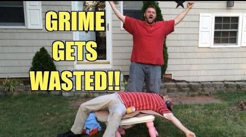 Grims Toy Show ep 883- BAD NEWS for GRIME!! WWE Wrestling Figure Collection Pics! Mattel Elites