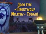 Frostwolf Militia