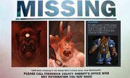 Missing poster for Monte Baldo