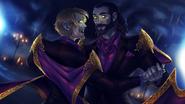 Undead masquerade