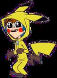 Great to be corey riffin gif pikachu edition by xenodragon11-d6enwyg