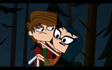 Mina and Nick