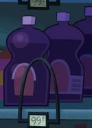 Chuggers Cola