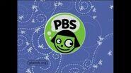 PBS Kids - Dot Transformation ID (1999-2013) Best Quality