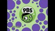 PBS Kids - Dash Transformation ID (1999-2013) Best Quality