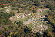 Roselle area archeologica