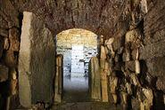 Tomba della Pietrera Vetulonia