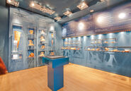Museo archeologico di Portus Scabris Puntone Scarlino 2