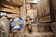 Santa Fiora museo delle miniere di mercurio 3