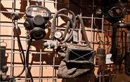 Santa Fiora museo delle miniere di mercurio 2
