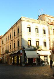 Palazzo Tognetti