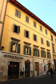 Palazzo Ferraris