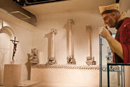 Museo di arte sacra Massa Marittima 2