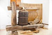 Montenero museo della vite e del vino