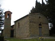 Chiesa di San Paolo della Croce Casone