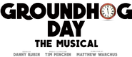 Groundhog Day Broadway logo