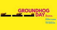 Groundhog Day Broadway first promo