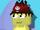 Cursed Wizard Hat
