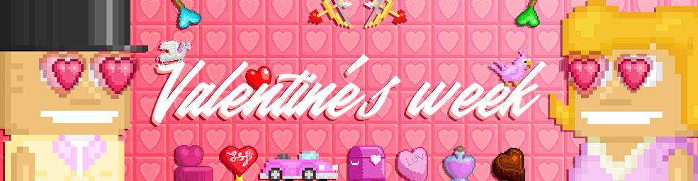 Valentine's Week/2019