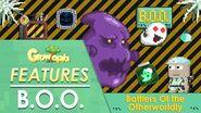 Growtopia Features - B.O.O.