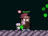 Toy Lock-Bot