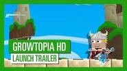 Trailer Growtopia ~ Consol