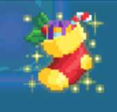 Special Winter Wish