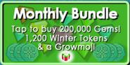 Montly Bundle