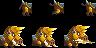 Golden Battle Boar