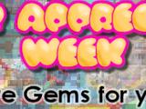 Player Appreciation Week