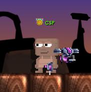 Growtopia Nano Nurse Bot Player