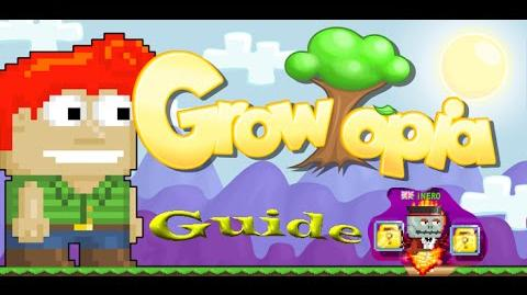 Growtopia Easy First World Lock Guide