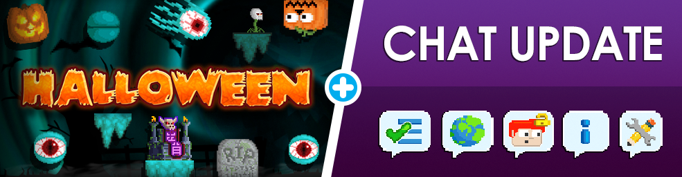 Growtopia New Halloween Items 2020 Halloween Week/2019 | Growtopia Wiki | Fandom
