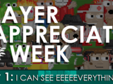 Player Appreciation Week/2021