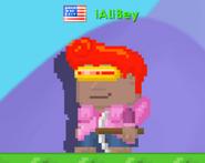 IAliBey