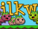 Silkworms! (update)