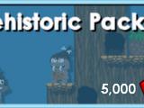 Prehistoric Pack