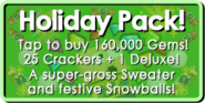 Holiday Pack 2017