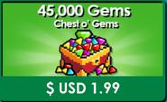 Chest Gems-New