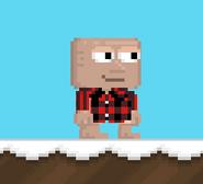 LumberjackCoatScarlet