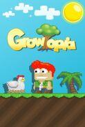 Growtopia afişi