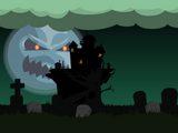 Weather Machine - Spooky